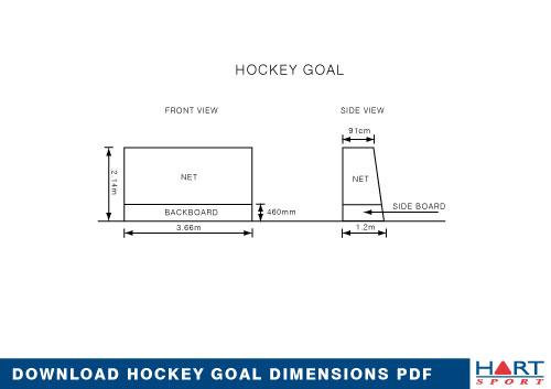 Hockey Information Hart Sport New Zealand