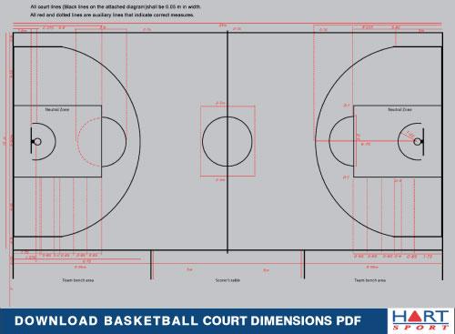 Basketball Information Hart Sport New Zealand