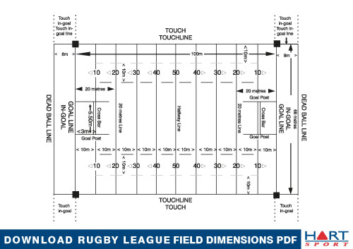 Rugby League Information Hart Sport New Zealand