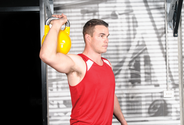 Kettlebell Training Tips