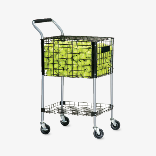 Tennis Carts & Racks