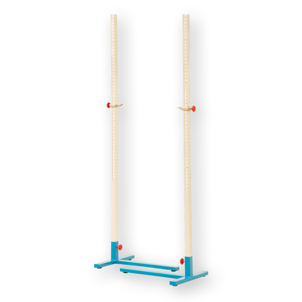 High Jump Stands & Accessories