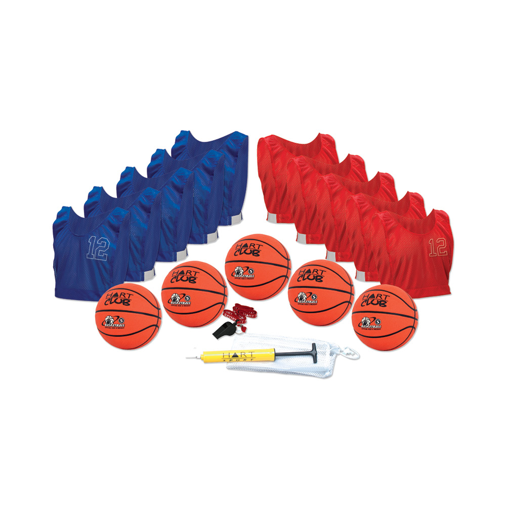 basketball equipment hart sport new zealand