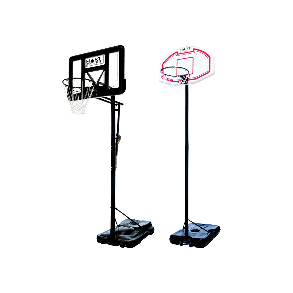 Basketball Towers