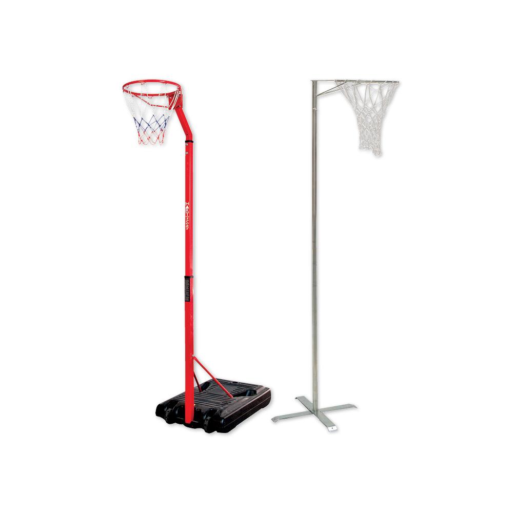 Netball Equipment Hart Sport New Zealand