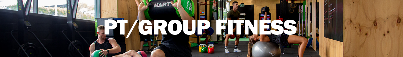 General Group Fitness New Zealand