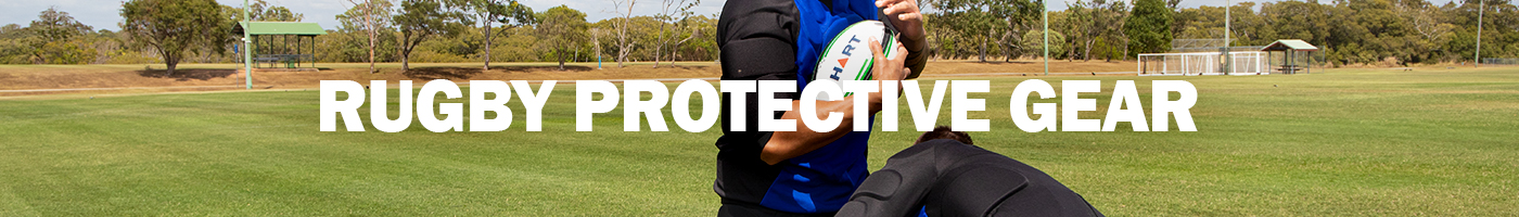 Rugby Protective Equipment New Zealand