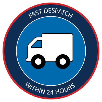 Fast Despatch Delivery