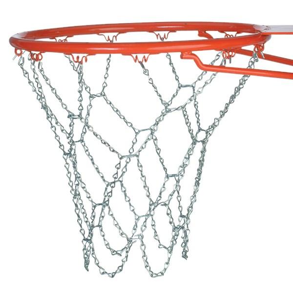 hart chain metal net netball rings u0026 nets hart sport new zealand