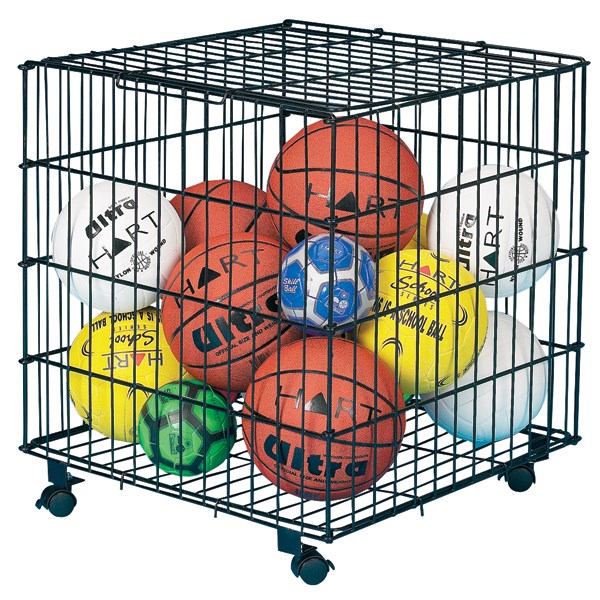 HART Ball Storage Cage