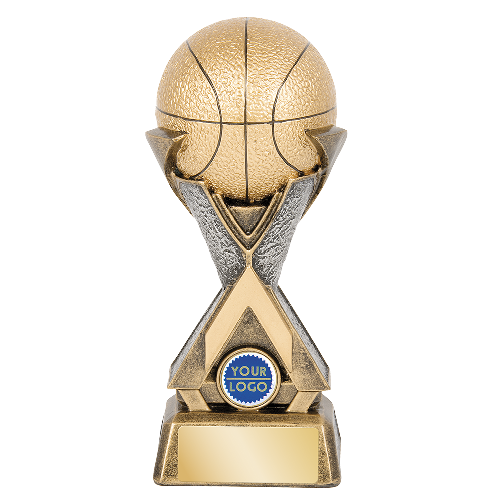 47 412 l 2 prestige trophy large basketball hart sport new zealand - Ontharder prestige ...
