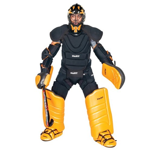 11 302 Hart Goalie Kit Large Hart Sport New Zealand