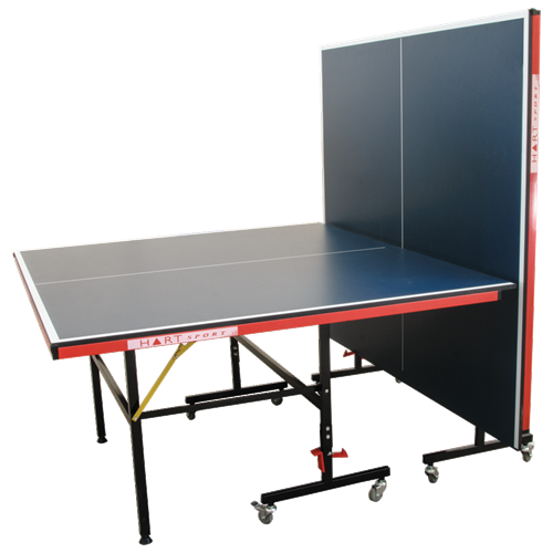 Hart Player Table Tennis Table Table Tennis Tables