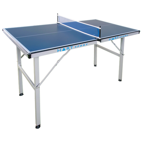 Hart Mini Table Tennis Table Table Tennis Tables Hart