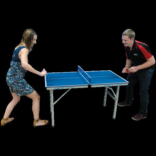 hart mini table tennis table | table tennis tables | hart sport new