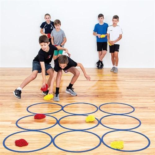 Tic Tac Toe Spiel Sport