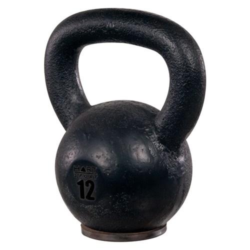 Kettlebell 52 Kg: 6-381-12 - HART Kettlebell - 12kg