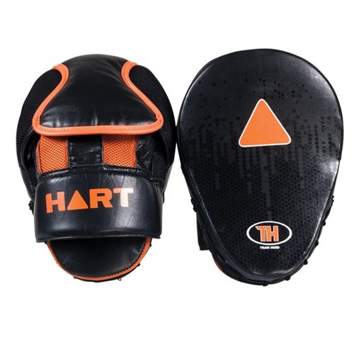 HART Train Hard Focus Pads
