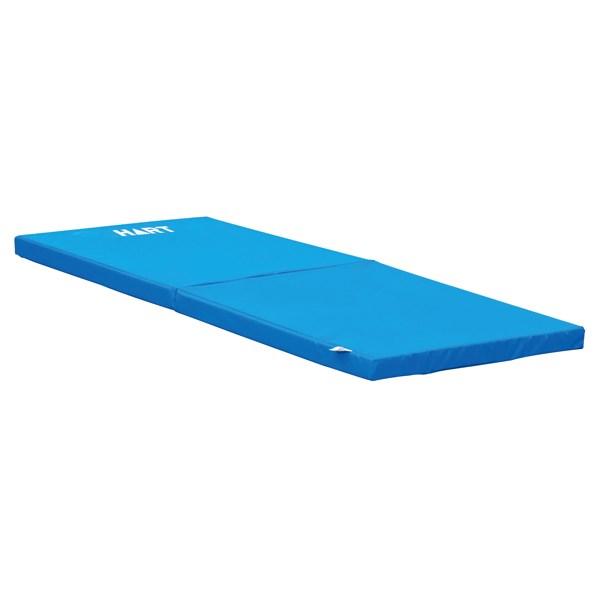HART Folding Fitness Mat